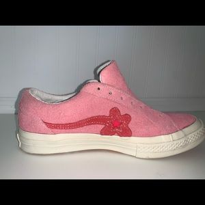 Geranium Pink Golf Le Fleurs (worn twice!)